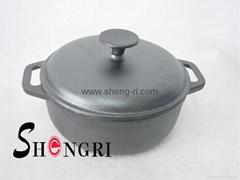 dutch oven / casserole p