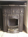 cast iron fireplaces stoves