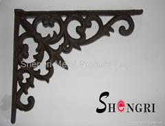 cast iron home decor