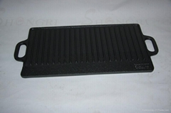 Cast Iron Griddle SR047 (Hot Product - 1*)