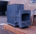 Cast iron Sauna Stove