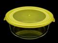 Round Glass Bakeware and Food Storage Set