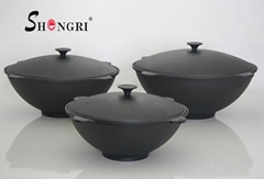 High Quality Cast Iron B