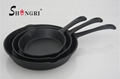 Pre-seasoned Fry Pan Cookware Cast Iron Skillet Pan