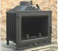 Shengri Fireplace Cast Iron Stove