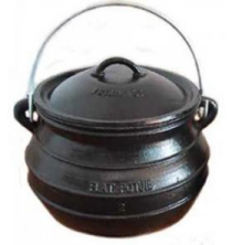 Potjie(without legs)