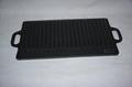 high quality rectangular cast iron