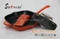 cast iron grill 2