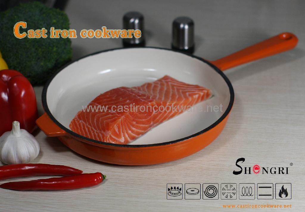 cast iron grill 3