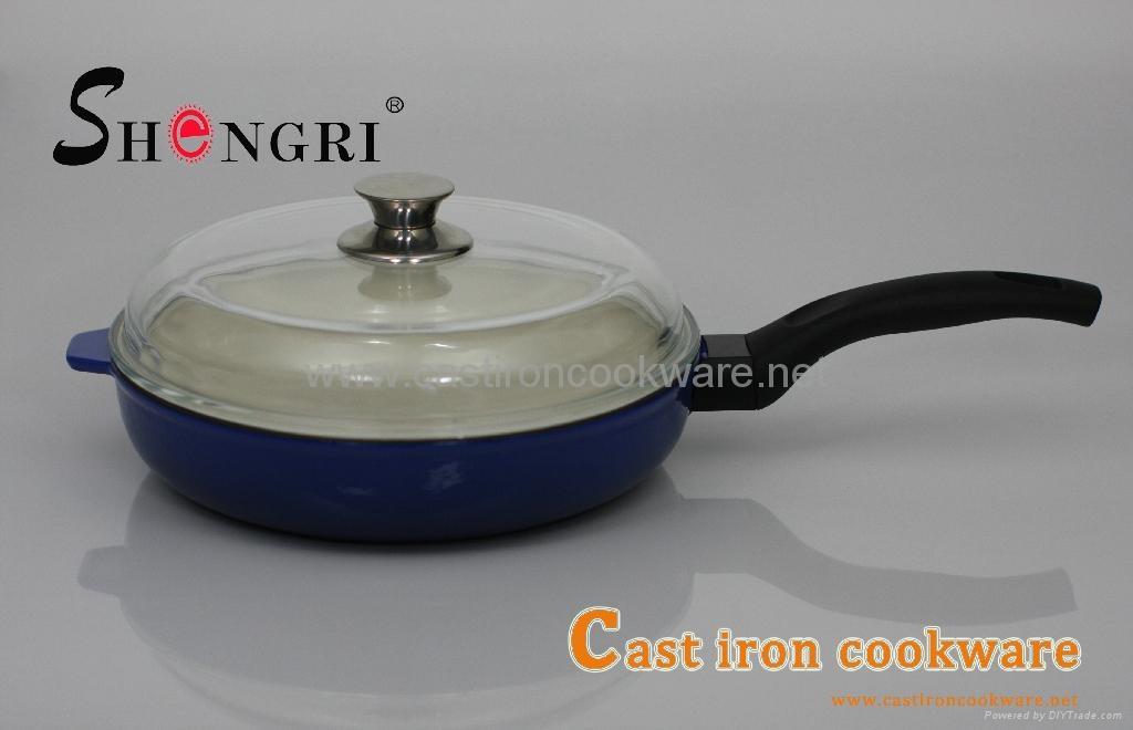 cast iron grill 5