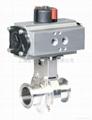意大利LPC12系列電動衛生級