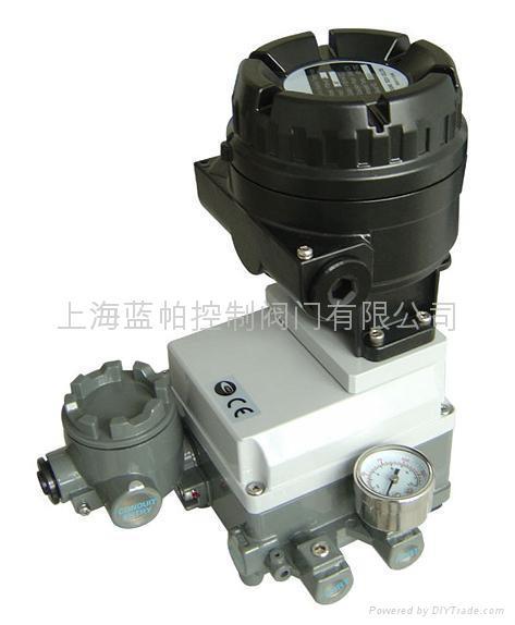 原裝閥門定位器YT-1000 2
