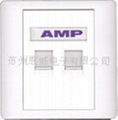 蘇州AMP連接器206043-1現貨