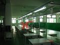 专业设计安装皮带输送机 1