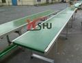 专业设计安装皮带输送机 2