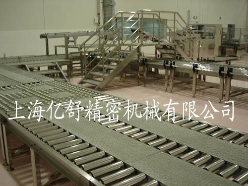 上海滚筒输送机 2