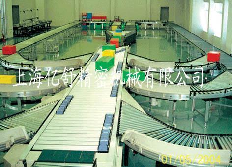 上海滚筒输送机 3