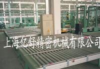 上海滚筒输送机 4