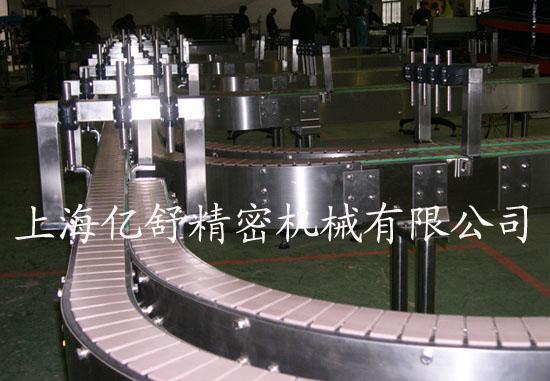 链板输送线 1