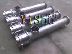 上海管式螺旋输送机