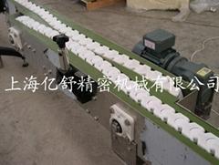 上海龍骨鏈輸送機