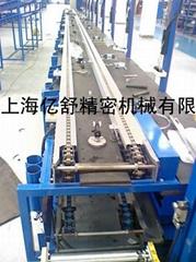 上海自動裝配流水線