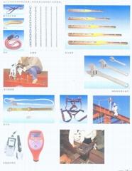 钢结构专用工具和检测仪器