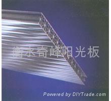 大連陽光板