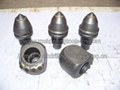 foundation drilling tools conical cutter bit - auger teeth - digger teeth
