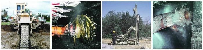 coal mining bits, rotary bit/pick holders, cutter bits, bullet teeth, bit holder