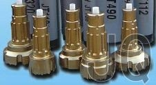 Down The Hole Drilling tools DTH Bits 90mm/110mm/149mm/156mm/165mm