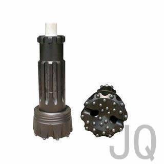 dth hammers bits - dth drill bit,high pressure dth bit