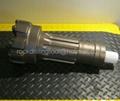 dth hammer button bits,atlas copco dth bits,high air pressure dth bits