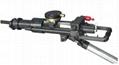 Screw air compressors, Rock drills, Drilling rig 4