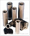 rock drilling sleeve coupling