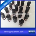 tapered drill bit button bits 7 tungsten carbide buttons