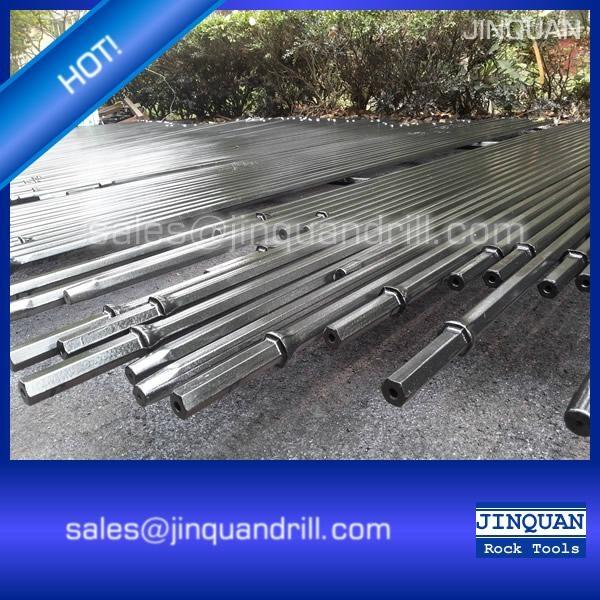 tapered rock drill rod - drill rod adapter,rock drill rods