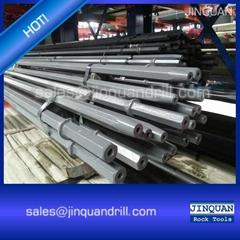 Tapered Rock Drill Rod/Taper Drill Steels Manufacturers
