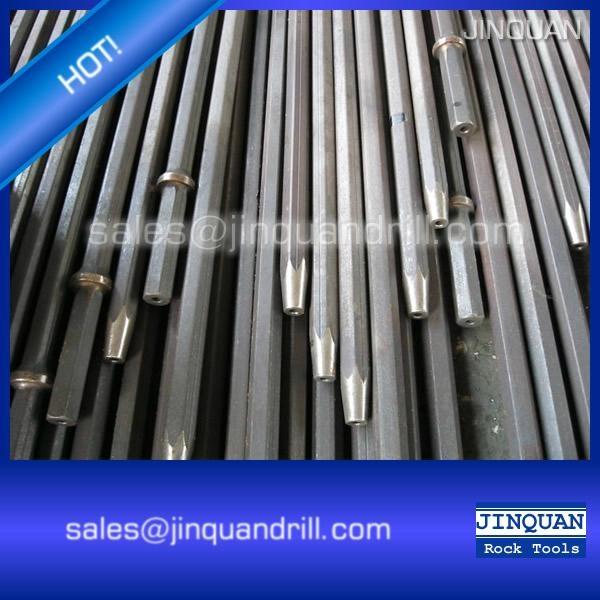 taper drill steel - tools for mining - mining rock - mining and drilling
