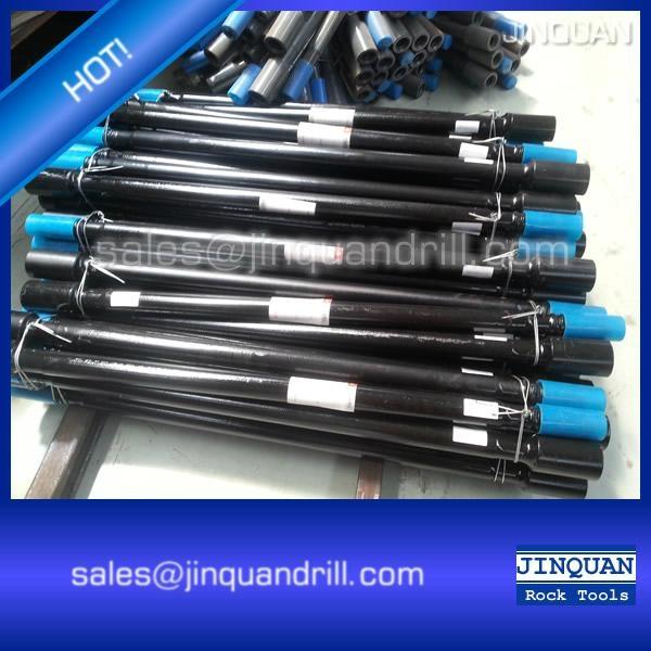 atlas copco drill steel rods
