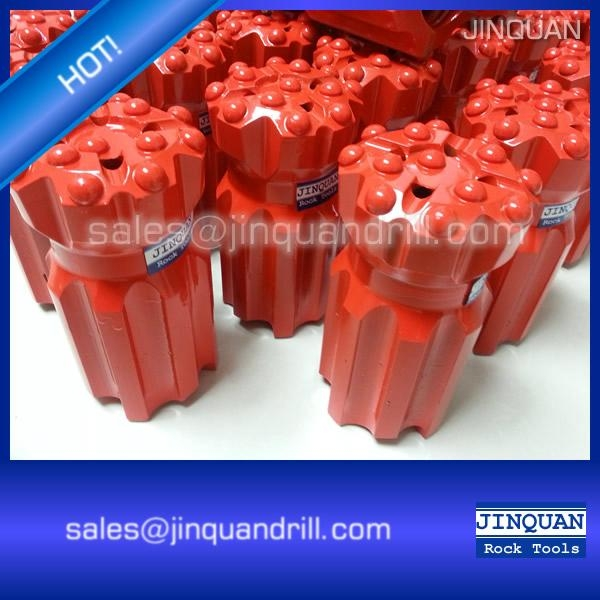tungsten carbide mining button bits