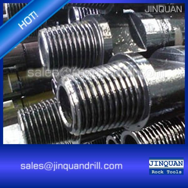 dth drilling equipment - DTH drill pipe