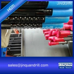 T38 3050mm 10ft double thread extension