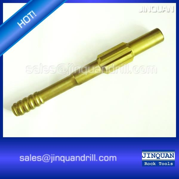 rock drilling tools shank adapter - shank adaptor