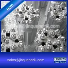 China rock drilling tool
