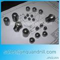 Tungsten Carbide Buttons - Tungsten