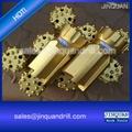 China Button Bits Manufacturers &