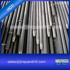 Taper Drill Rod Hex22*108mm