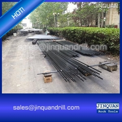 H22*108mm Tapered Drill