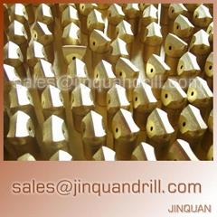 drill bit for metal - cone shaped drill bit - metal drilling spade drill bit drill bits